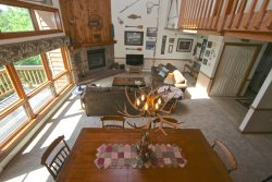 4 Bedroom with Fabulous Views of Bretton Woods Ski Area