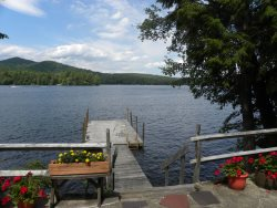 Squam Waterfront - Hemlocks Cottage