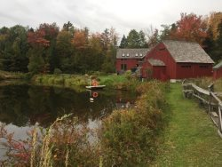 Franconia Home with Private Pond