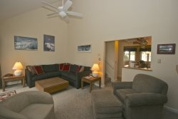 Slopeside Condo at Bretton Woods