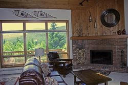 Mount Washington Place Home at Bretton Woods with a View of the Slopes