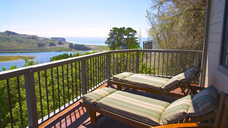 Hummingbird Cottage Jenner Ca Sonoma Coast Ocean And River