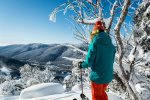Come for ski in winter at Thredbo or Persiher