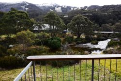 Riverside Cabins 1 Bedroom / Loft Thredbo Village Accommodation