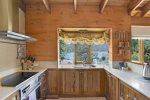 The Wolery - Country kitchen