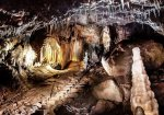 Yarrongbilly Caves is a great days outing while you are visiting
