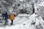 The snow in winter is only 20 minutes away from Jindabyne.