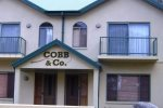 Cobb and Co 2 nice apartment for up to 4 guests in comfort