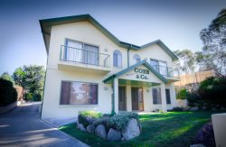 Cobb & Co 2 - Jindabyne Accommodation - Holiday Apartment