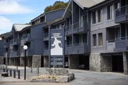 Thredbo Alpine Apartments -  2 Bedroom Apartment Accommodation - Central Village Location