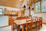 East End Retreat  - Dining with seating for 10