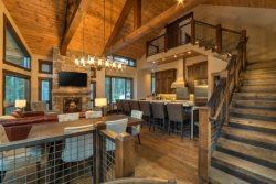Cabins Lane 109 - Ski House