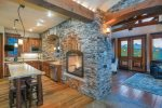 Mountain`s Edge Edge at See Forever 158 Telluride Rental Home