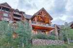 Mountain`s Edge at See Forever 158 Telluride Rental Home