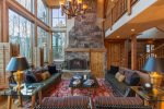 San Joaquin on Sundance offers the best that Telluride offers - Fine finishes, location, views, and access