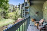 Riverside D03 - 2 Bedroom 2 bath Telluride condo by Latitude 38