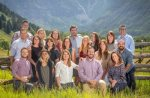 The Latitude 38 team is comprised of Telluride locals