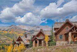 Smuggler Cabin - Mountain Lodge in Mountain Village