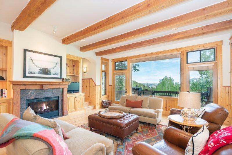 Double Eagle Luxury Mountain Village