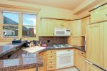 Livery 2B - Fully equipped kitchen, save money by cooking meals at home