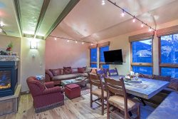 Telluride Lodge 505