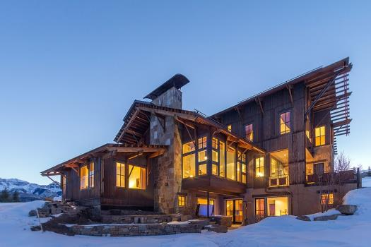 Telluride Vacation Home And Condo Index Page Latitude 38