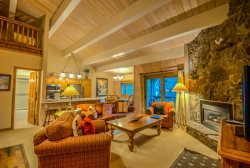 Great Size Condo , Recently Upgraded, Right Across the Slopes in Steamboat Springs.