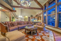 Overlook Chalet  - Luxury At Its Best