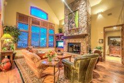 Chadwick Chalet Grande -  Location and Ultimate Luxury