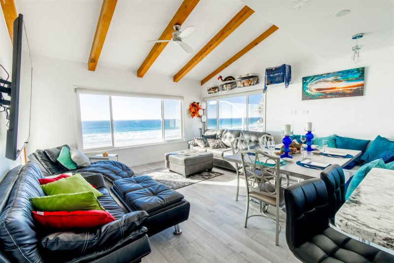 Surprising Luxury Mission Beach Vacation Rentals Surfers Penthouse Interior Design Ideas Gentotryabchikinfo