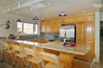 Another View of the Kitchen, Mission Beach, San Diego Vacation House Rental