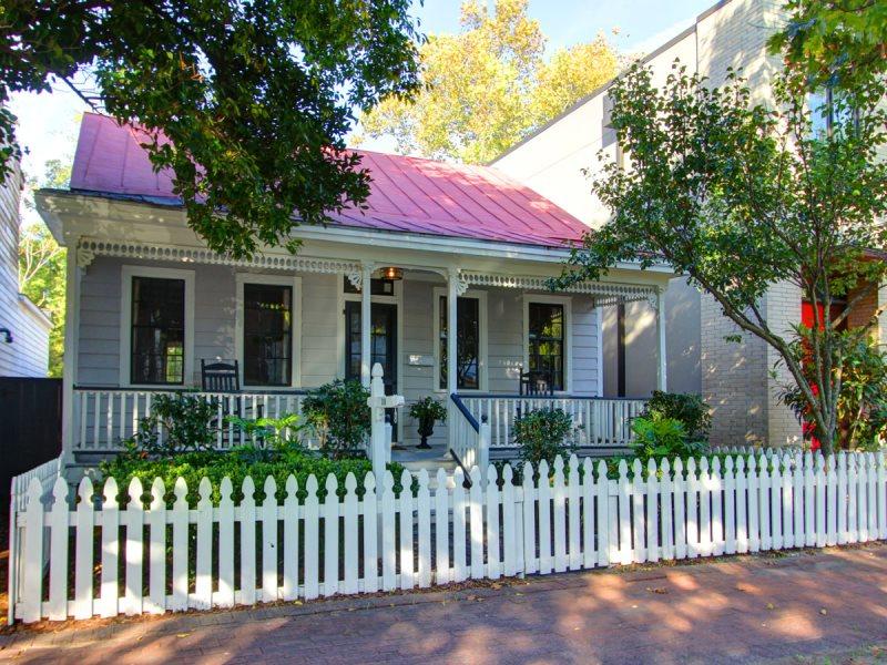 Vacation Rentals In Savannah Savannah Historic Vacation Rentals