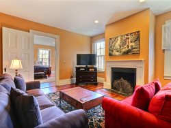 Heated Pool | 5*Clean | Flex Cancellation | Grocery Delivery | Wonderful Home in the historic district of Savannah! This Historic Savannah vacation rental has it all!