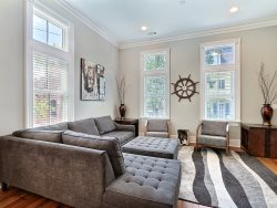 New Beautiful Home in the Heart of Downtown!