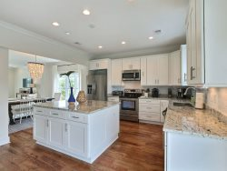 Heated Pool Access | 5*Clean | Flex Cancelation | Concert Tickets | Newly Remodeled Home on North-End of Tybee Island!