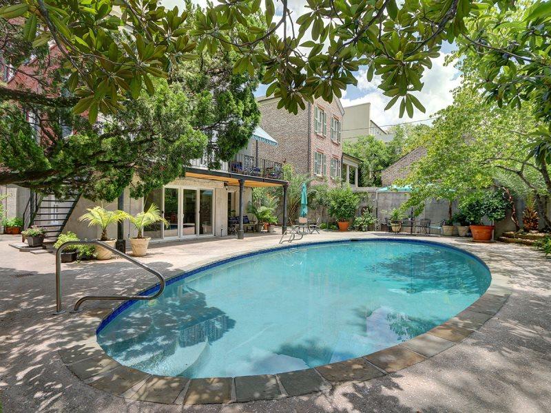 Vacation Rentals Savannah Ga >> Vacation Rentals In Savannah Savannah Historic Vacation