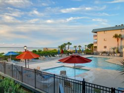 Heated Pool | 5*Clean | Flex Cancelation | Grocery Delivery | Wonderful Tybee Island Vacation Rental! Great Location, Close to Restaurants, Shops, and Beach!
