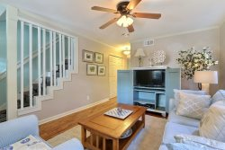 Heated Pool Access | 5*Clean | Flex Cancelation | Superb Beach House on the North End of Tybee!!