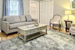 Heated Pool Access | 5*Clean | Flex Cancelation | Wonderful vacation rental on Oglethorpe Ave! Across from Colonial Park Cemetery!