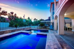 Community Pool Access | 5*Clean | Flex Cancelation | Gorgeous Ocean View Home Steps from the Beach! Bring the Whole Family