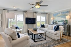 Tybee Luxury Apartment with Water Views