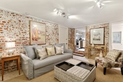 Heated Pool | 5*Clean | Flex Cancellation | Grocery Delivery | On parade route block! This bright and cozy renovated apartment is located on the famously beautiful Jones St!