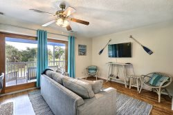 Heated Pool Access | 5*Clean | Flex Cancelation | Cozy Tybee Island Beach Home Near the Beach!