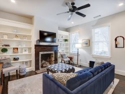 Heated Pool | 5*Clean | Flex Cancellation | Grocery Delivery | Beautiful New Rental in Historic Savannah!