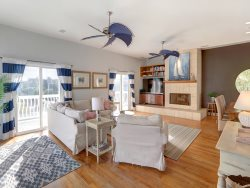 Sail Away to Your Perfect Tybee Vacation Home with Ocean Views!