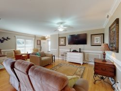 Heated Pool   5*Clean   Flex Cancelation   Grocery Delivery   Perfectly Located Tybee Condo with Private Balcony