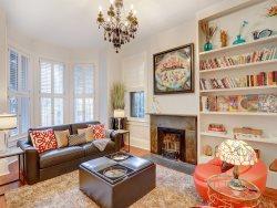 Heated Pool Access | 5*Clean | Flex Cancelation | Posh & Luxurious Historic Savannah Vacation Home