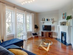 Heated Pool Access | 5*Clean | Flex Cancelation | Perfect Location in Downtown Savannah
