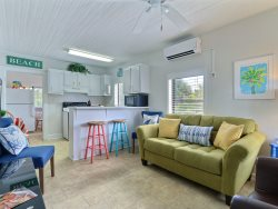 Heated Pool | 5*Clean | Flex Cancellation | Grocery Delivery | New Home! Cozy, Nostalgic Beach House on North End of Tybee!! 50 ft. to the beach.