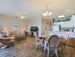 Heated Pool | 5*Clean | Flex Cancelation | Grocery Delivery | Steps to the Tybee's Popular South End Beach!!